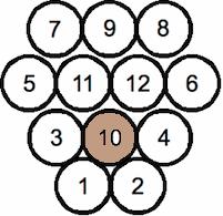 Jeu 4 - LES QUILLES 1011