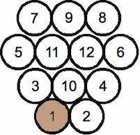 Jeu 4 - LES QUILLES 111