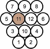 Jeu 4 - LES QUILLES 1110