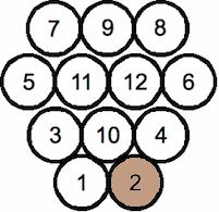 Jeu 4 - LES QUILLES 211