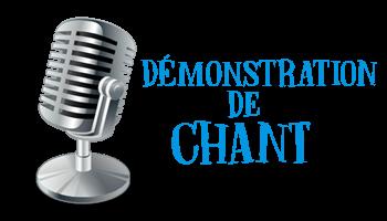Jeu 3 - Concours de talents Chant10