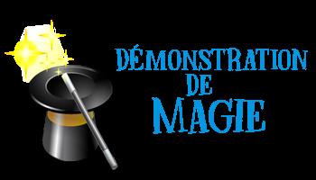 Jeu 3 - Concours de talents Magie10
