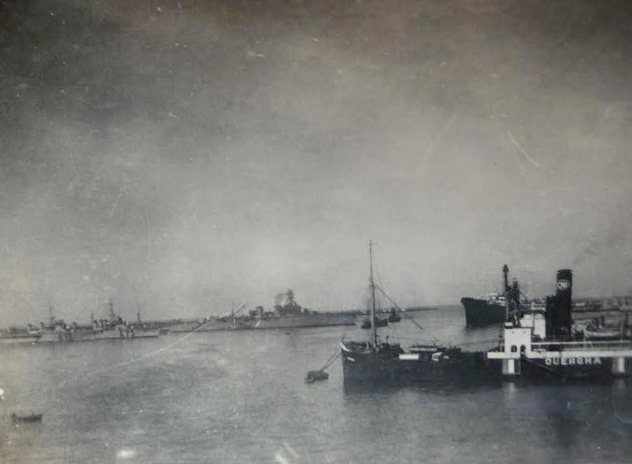 [Histoire et histoires] Toulon : Sabordage de la Flotte (photos) - Page 4 Ba144910
