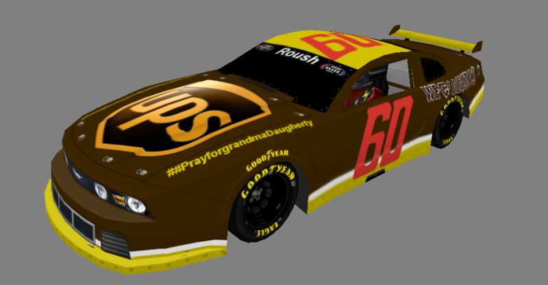 Season 21 ARCSOA Elite Series Cars Roush-10