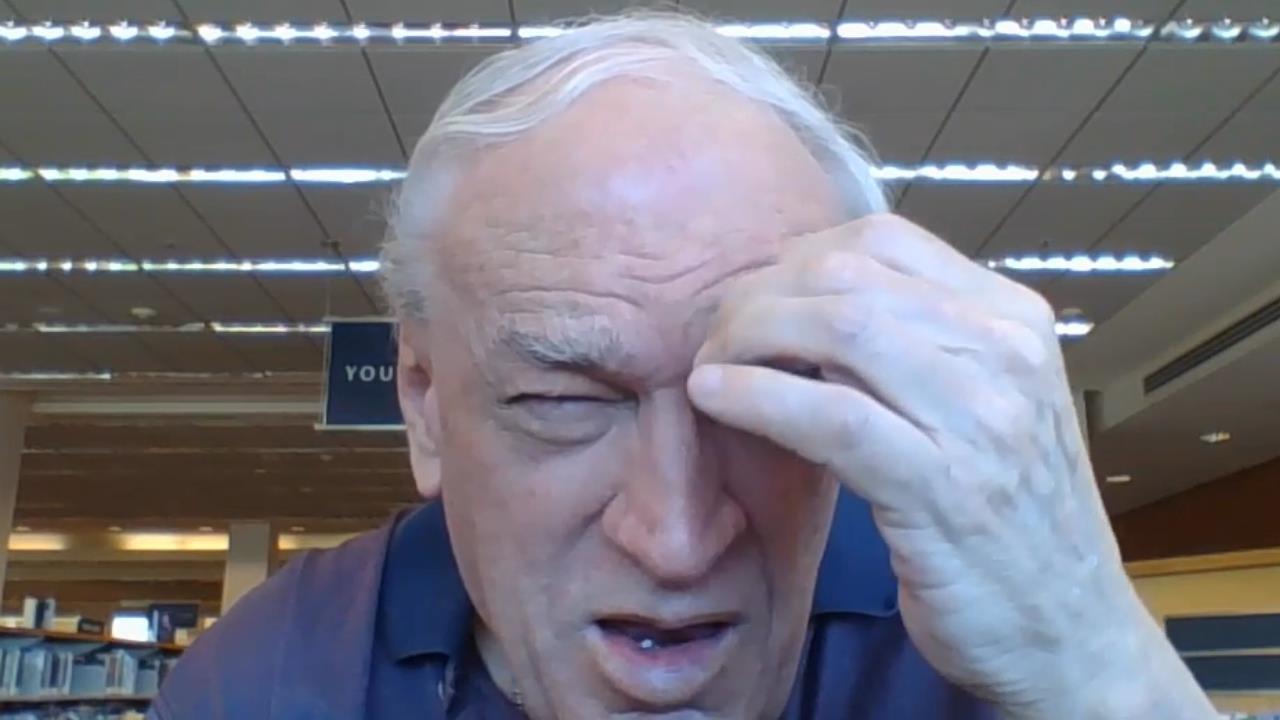 Gary Larabee Releases URGENT VIDEO Gary_l10