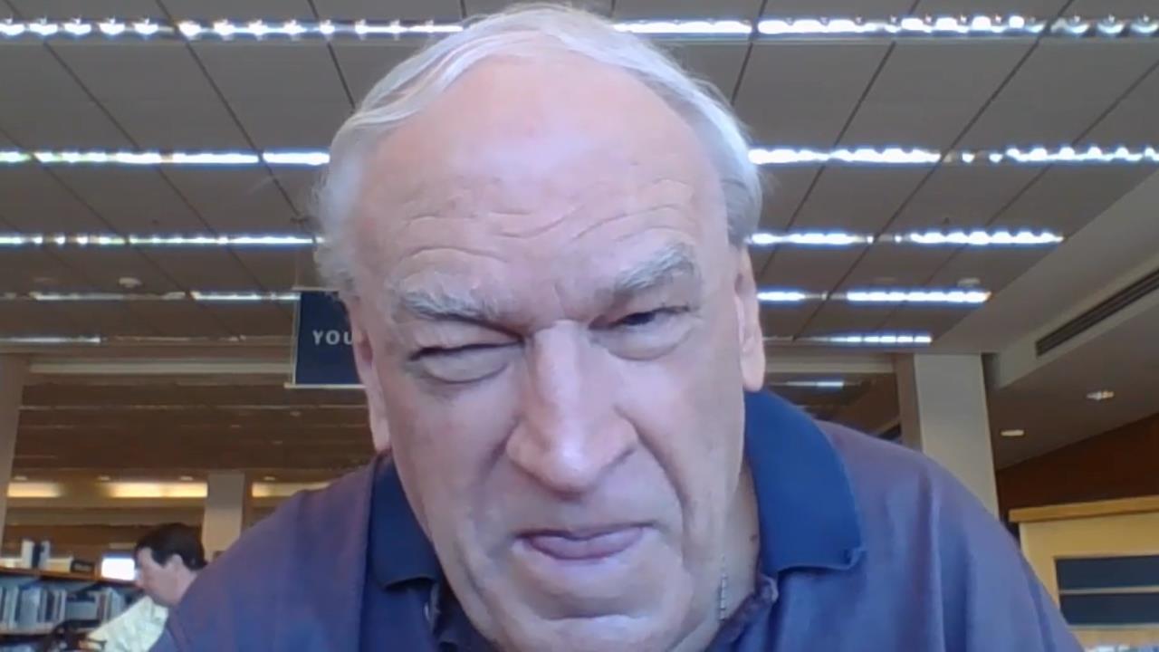 Gary Larabee Releases URGENT VIDEO Gary_l11