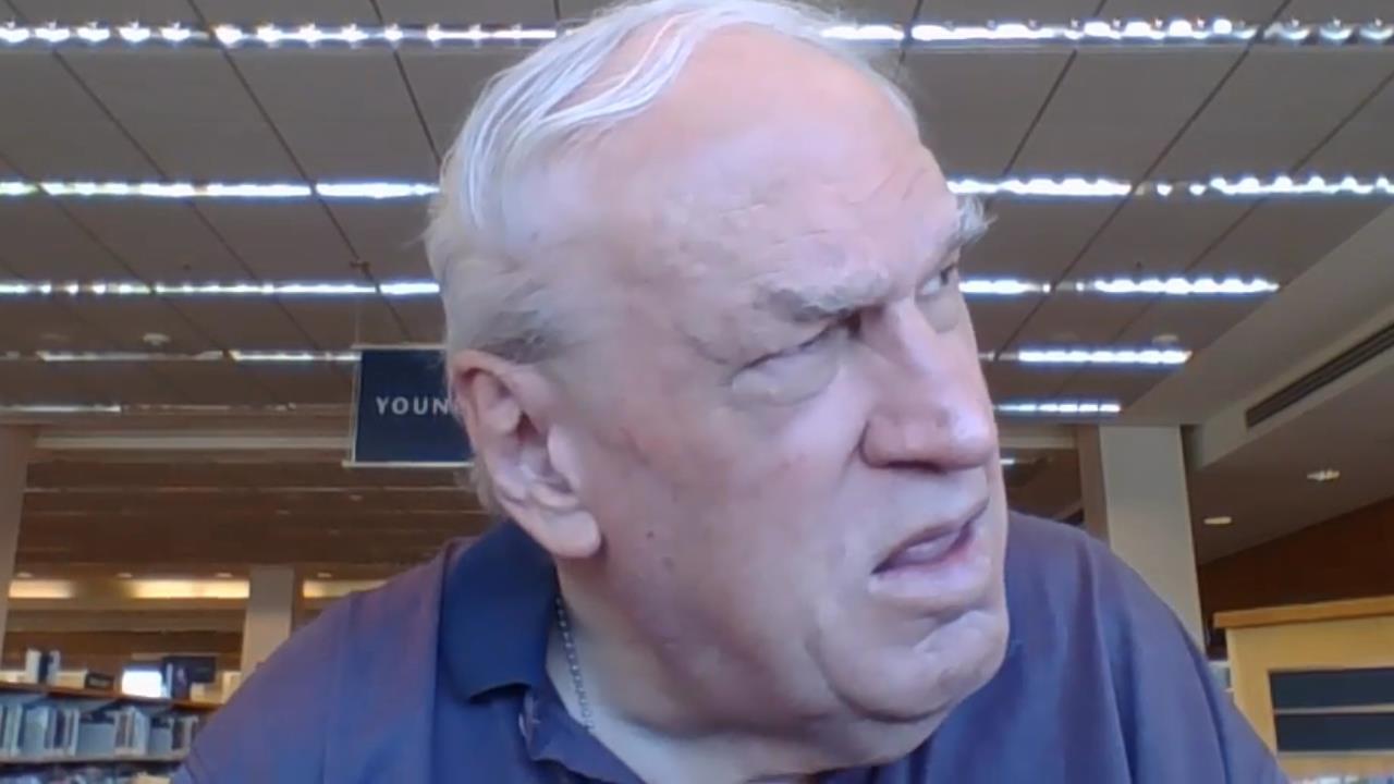 Gary Larabee Releases URGENT VIDEO Gary_l12