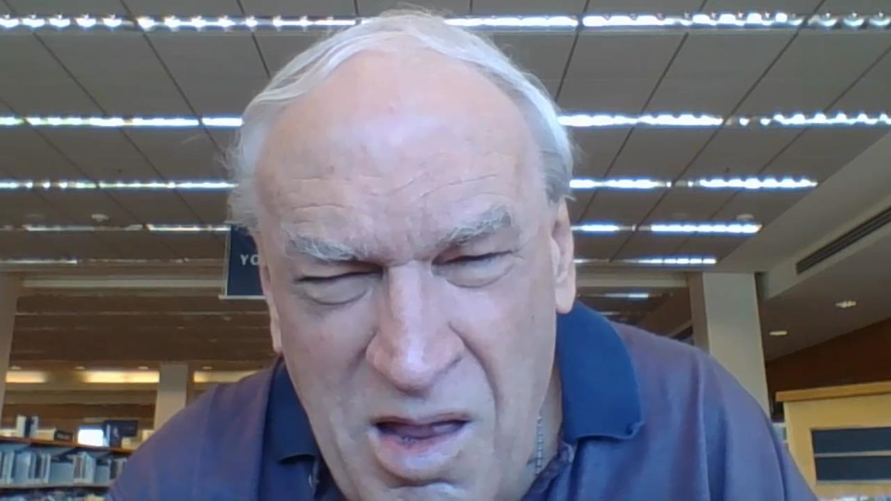 Gary Larabee Releases URGENT VIDEO Gary_l13