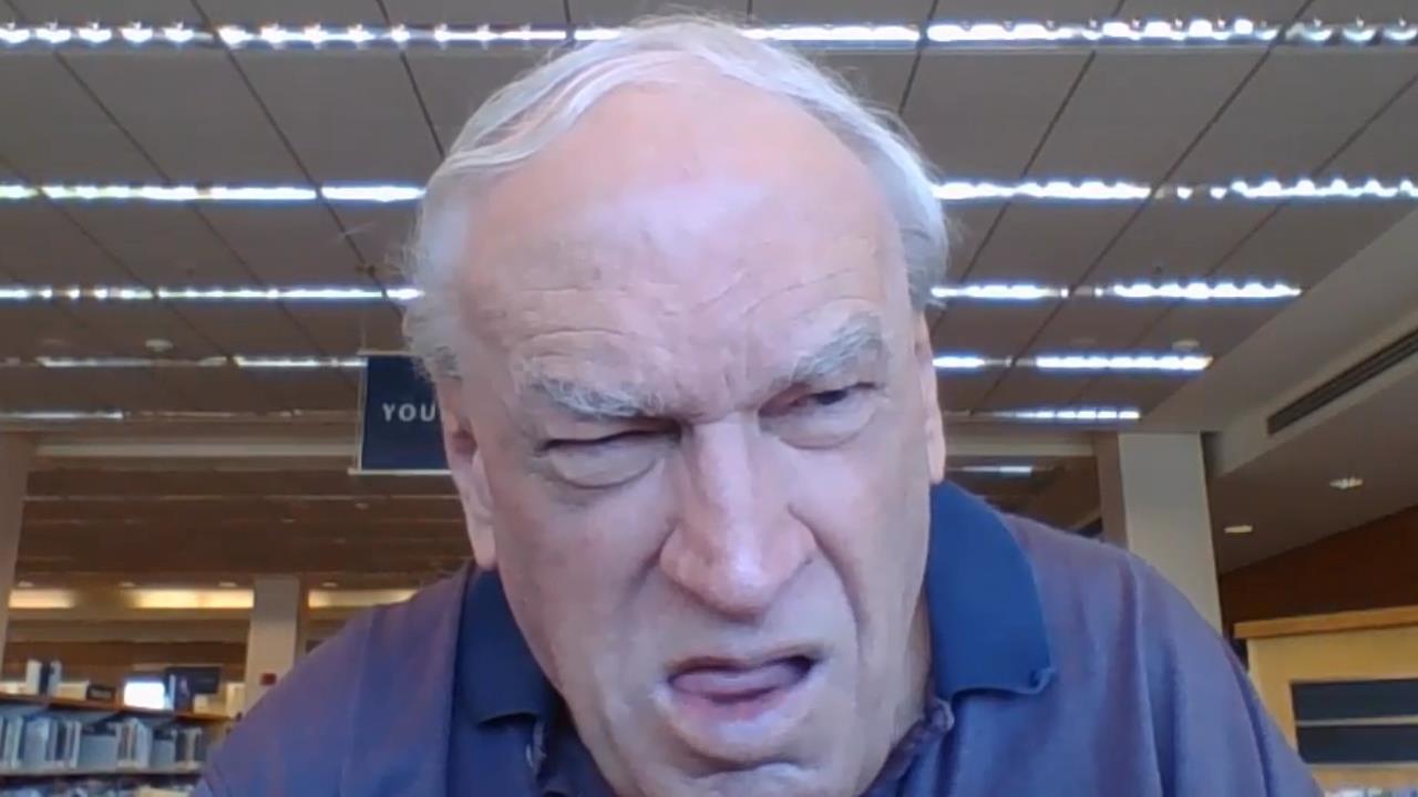 Gary Larabee Releases URGENT VIDEO Gary_l14