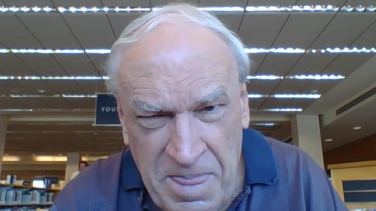 Gary Larabee Releases URGENT VIDEO Gary_l15