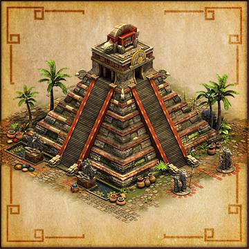 Новое ВС - Храм Реликвий 6-0110