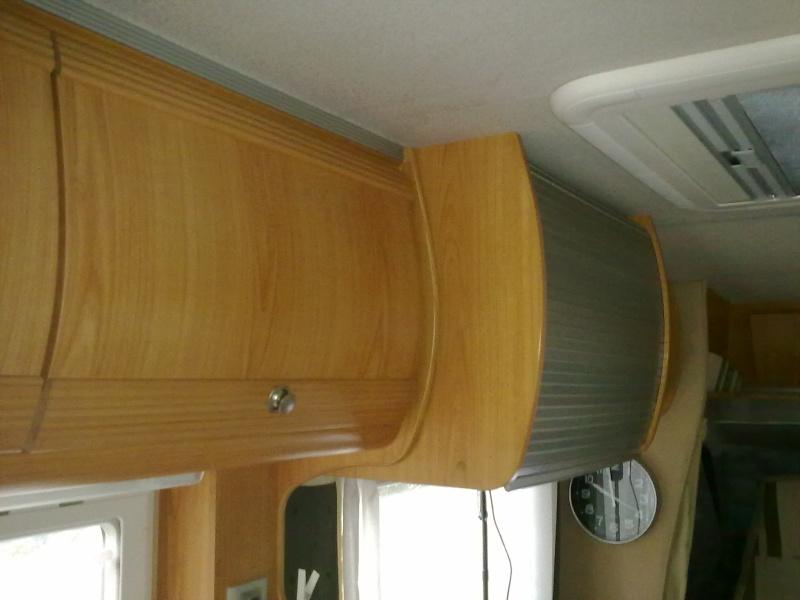 [INFOS Techniques] Modifications d'un meuble TV sur Pilote P68 de 2003 10072012