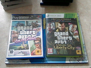 ps1 - Collection GTA Hni_0070