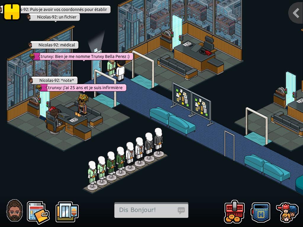 Nicolas-92 : Rapports d'actions RP [C.H.U] Image15
