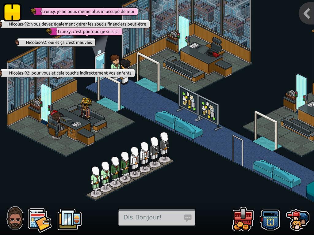 Nicolas-92 : Rapports d'actions RP [C.H.U] Image17
