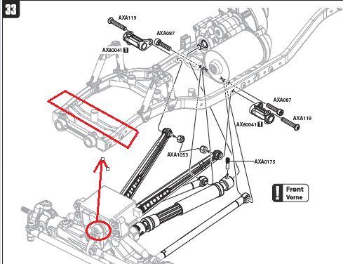 Kit Axial SCX 10 wrangler G6 - Page 2 Captur10
