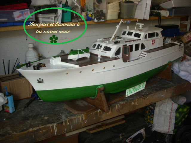 yacht le BRIGAND au 1/25° de NAVIG - Page 7 Dsci0022