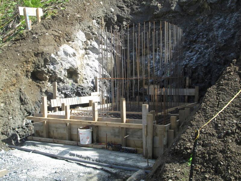 """Construction de télésièges dans le domaine """"Diablerets-Villars-Gryon (Suisse)"""" Img_1714"""