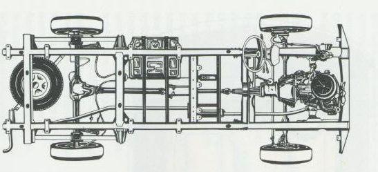 [MK2] Hymer 522 sur FT120 de 1983 Chassi11