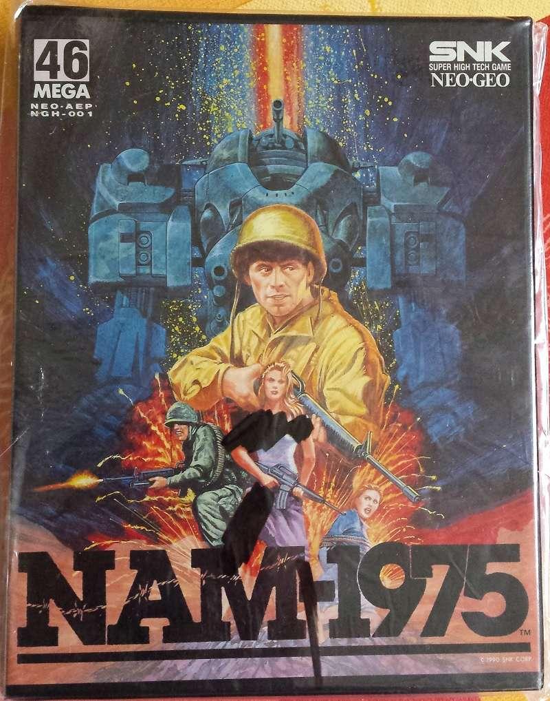 La collec SNK de Yori - Page 3 Nam75-13