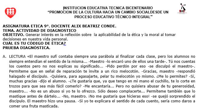 Act. Diagnostico  112