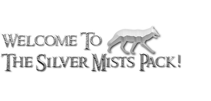 The SilverMists Pack