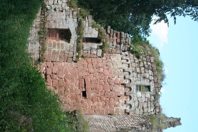 Ruines du Schoeneck Img_3410