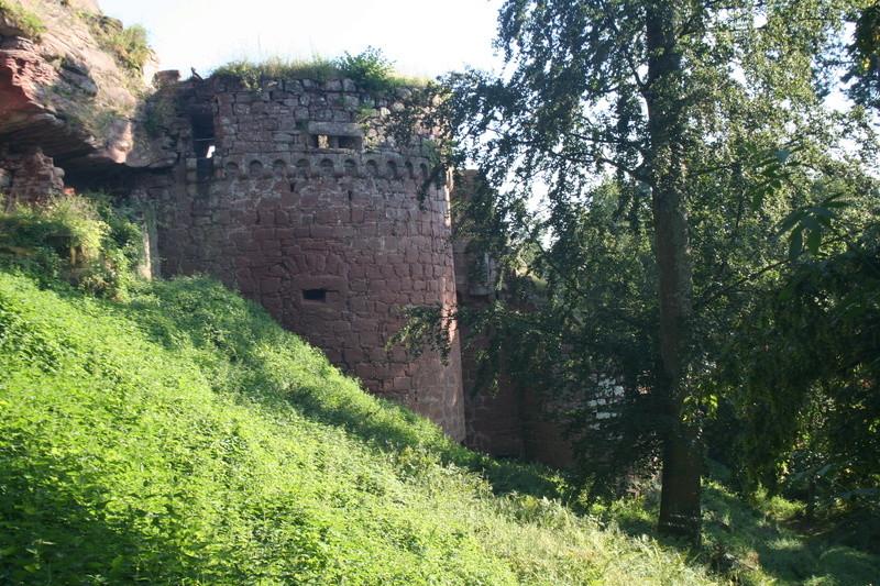 Ruines du Schoeneck Img_3415