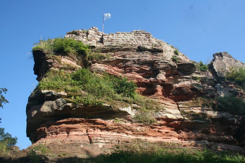 Ruines du Schoeneck Img_3416