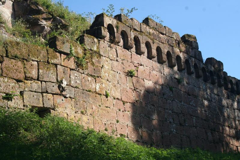 Ruines du Schoeneck Img_3417