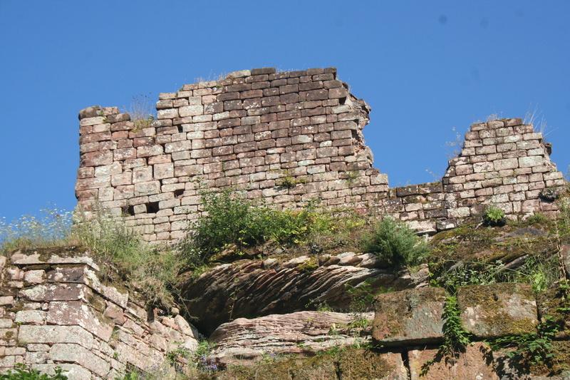 Ruines du Schoeneck Img_3418