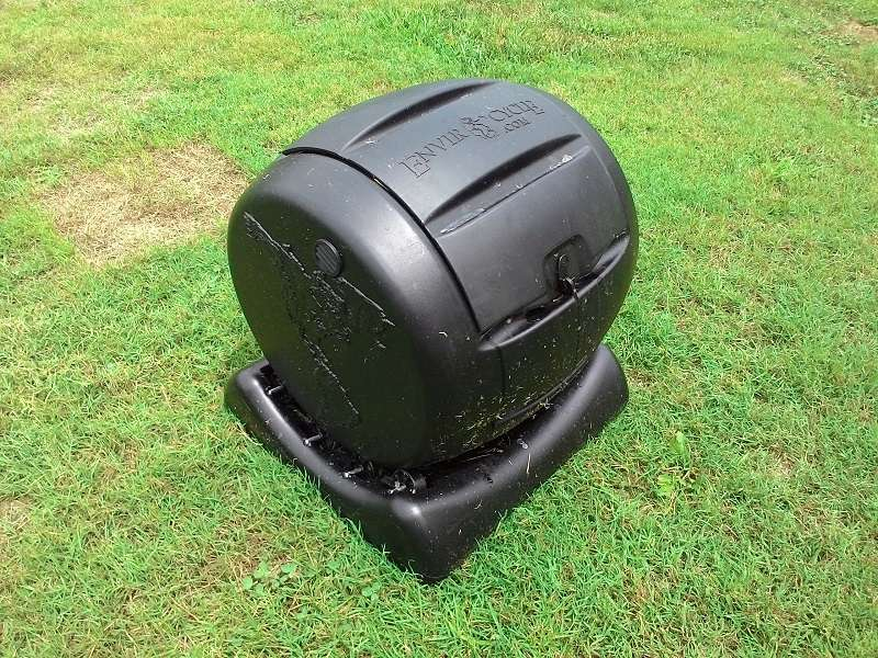 Tips for compost tumbler P_201611