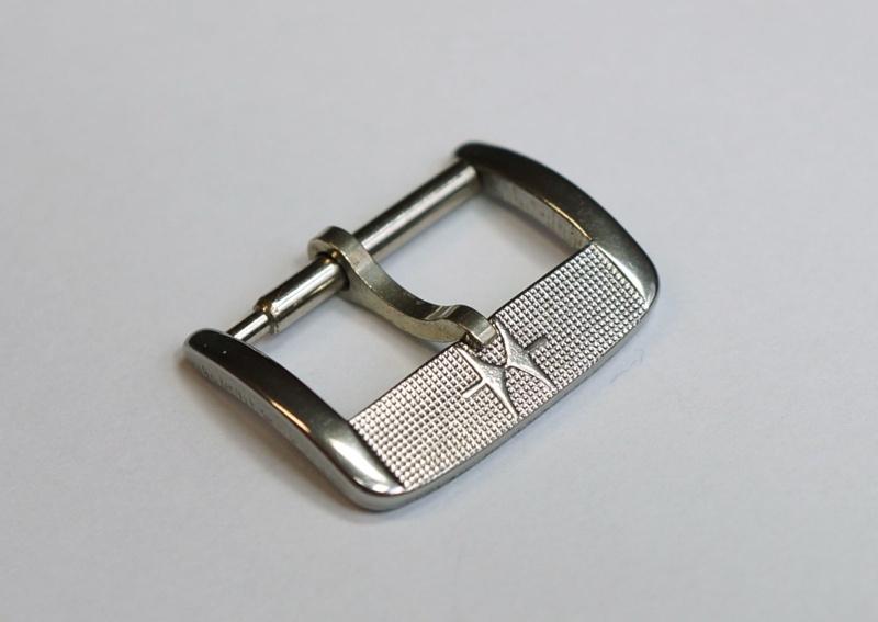 (TROUVE) Recherche boucle ardillon Hamilton 16 ou 18mm _5710