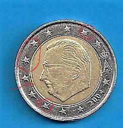 euro fauté 210