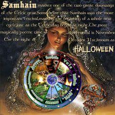 Samhain - October 31st 600fb910
