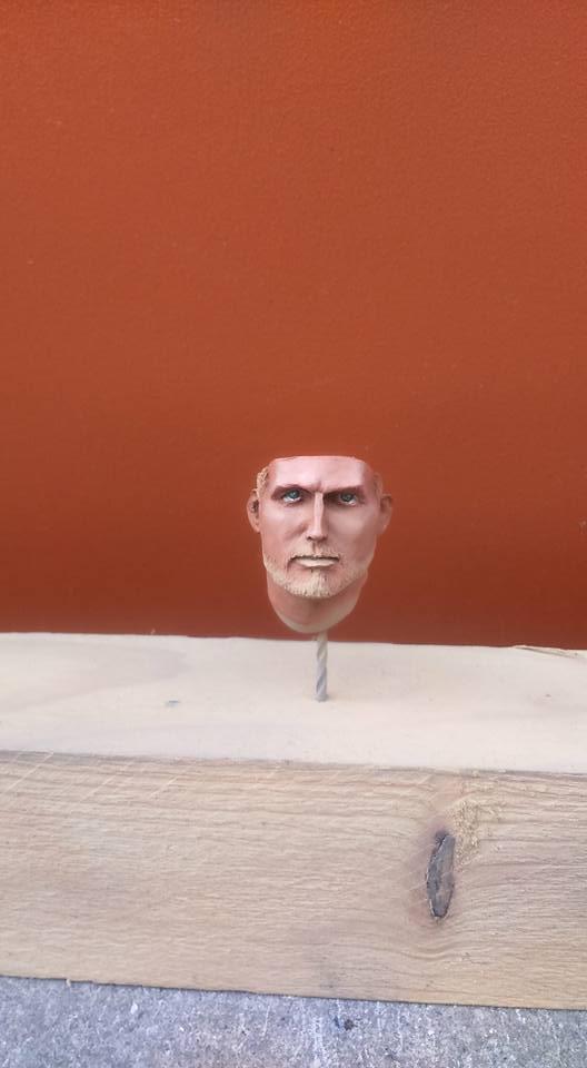Buste légat romain 1/10 13754310