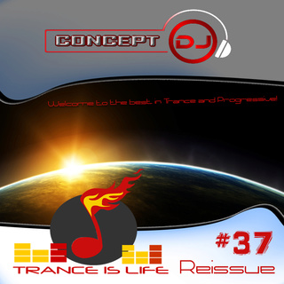 Trance is Life Reissue #37 (16.08.2016) Til3710