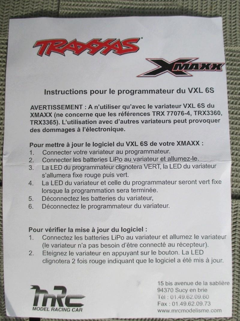 Le X-Maxx de PascalTT - Page 6 Img_0812