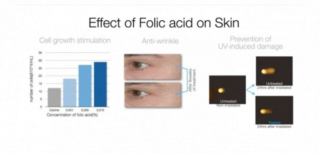 Витамин В9  (Фолиевая кислота) Vitami10