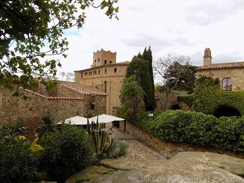 Pals, un village médiéval en Catalogne 28_pal11