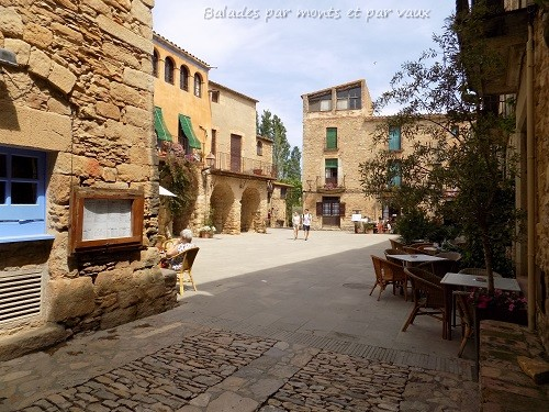 Quelques villages de Catalogne 5_pera11