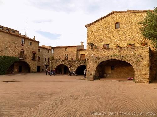 Quelques villages de Catalogne 86_mon11