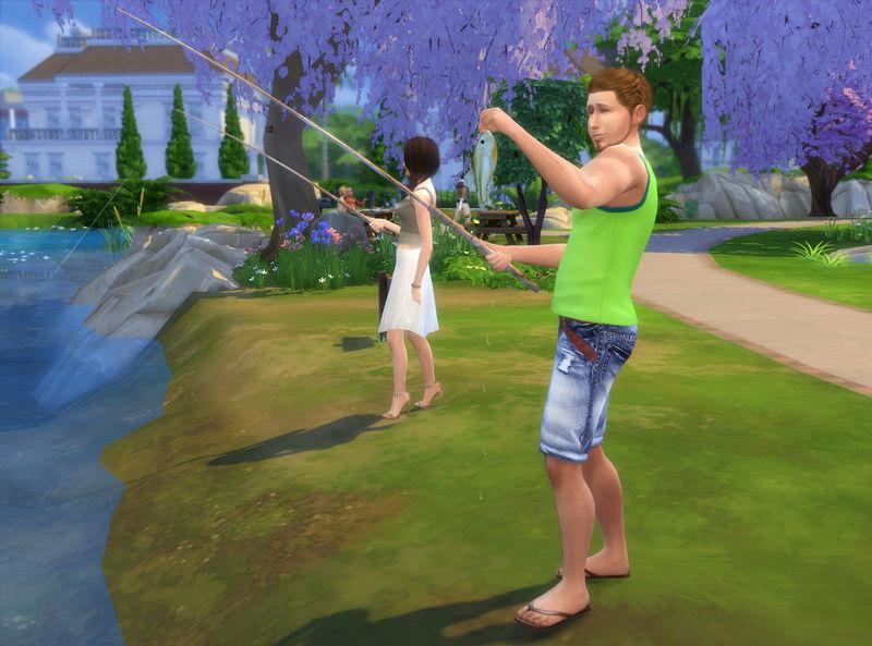 Brandon et Autumn - Le Rosebud Challenge 06-08-62