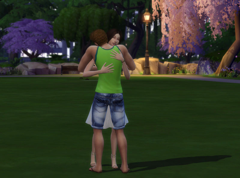 Brandon et Autumn - Le Rosebud Challenge 06-08107