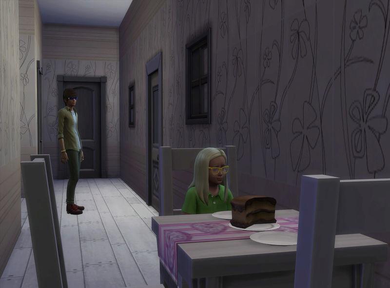 [Abandon]La Non-histoire de Vanessa Baby - 100 bébés challenge 16-08-11