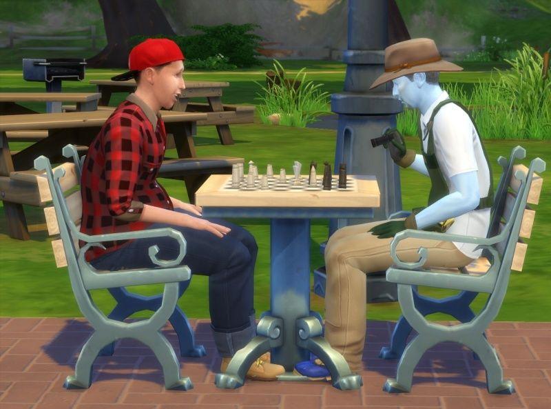 [En Test & Adaptation] Challenge Jardi-Écolo-Sims 29-06-12