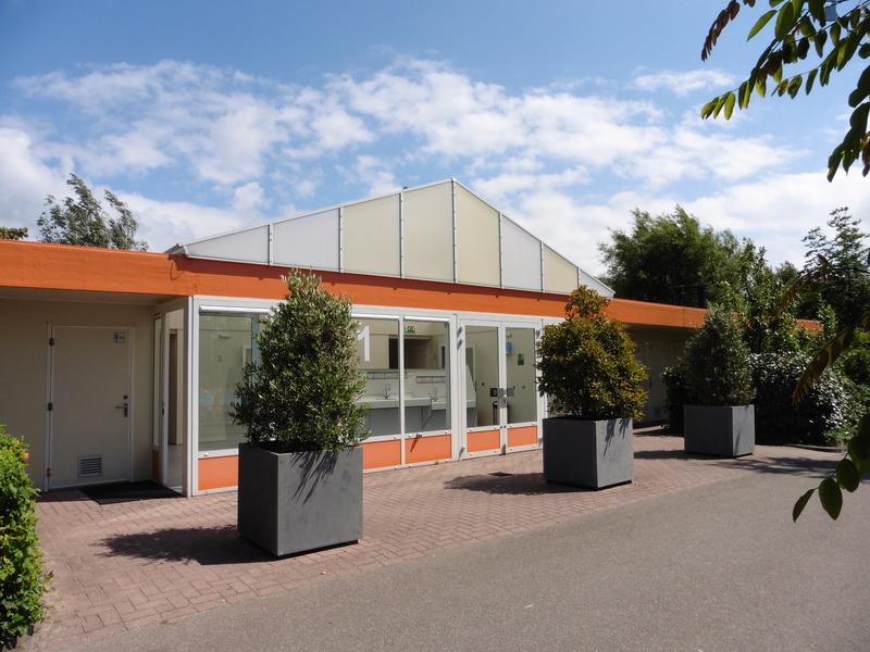 """Camping """"Oranjezon"""" Pays-Bas-Zélande P1000532"""