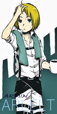 Présentation de mako-chan Armin_10