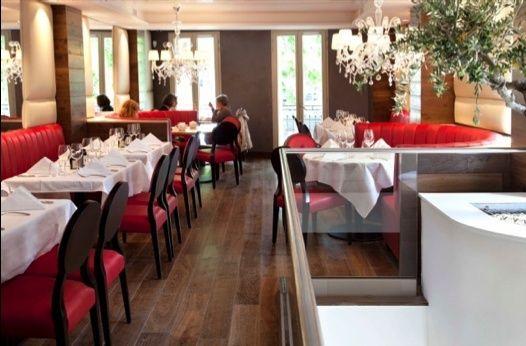 """Le chef étoilé Fabien Blanc orchestre les cuisines du nouveau restaurant """"La Table Tropézienne"""" 210"""