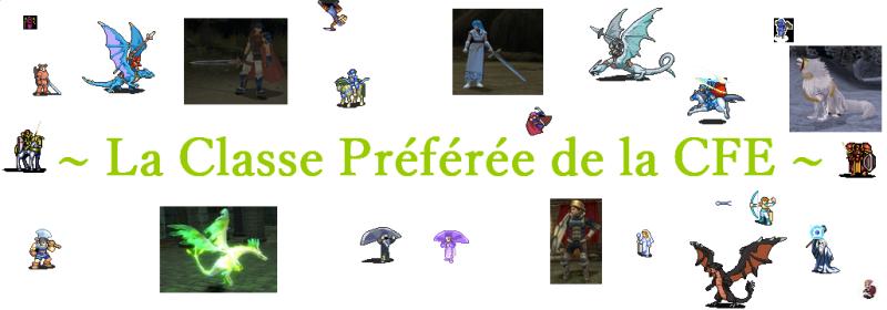 ❤ Election de la Classe Préférée de la Communauté !  ❤ Logo10